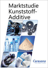 Marktstudie Kunststoff-Additive